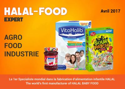 AGRO-FOOD INDUSTRIE