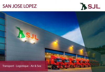 SJL - SAN JOSE LOPEZ, S.A.
