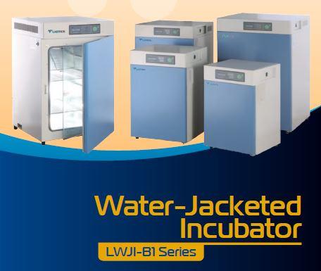 WATER-JACKETED INCUBATOR LWJI-B10